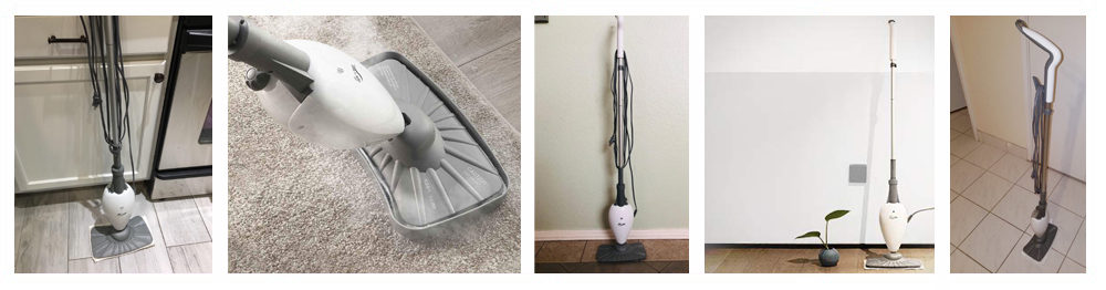 Best Steam Mops That Use Disposable Pads