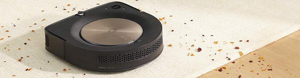 Shark IQ R101AE Robot Vacuum Review