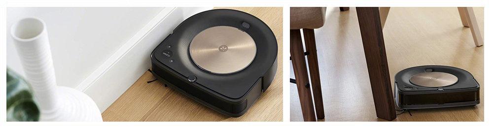 iRobot Roomba S9+ Robot Vacuum Review