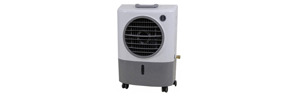 Hessaire Products MC18M Mobile Evaporative Cooler
