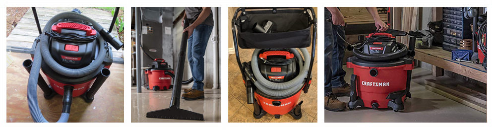 Best Wet-Dry Vacuum Cleaner