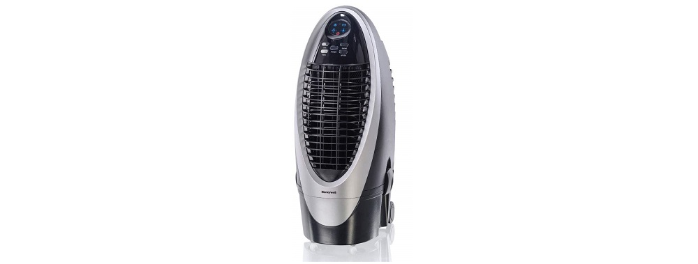 Honeywell 300-412CFM Portable Evaporative Cooler CS10XE Review
