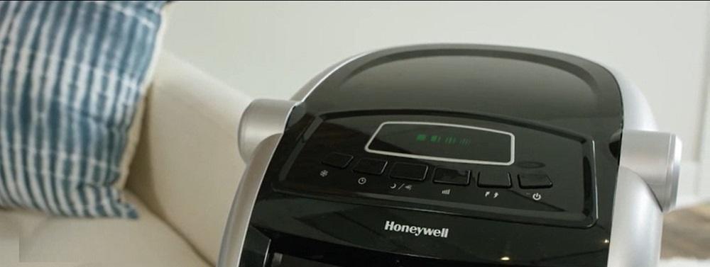 Honeywell 300-412CFM Portable Evaporative Cooler CS10XE