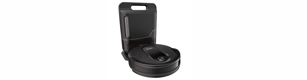 Automatic Dirt Disposal Robot Vacuum Cleaners