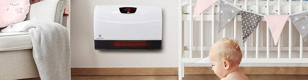 WiFi Infrared Heater
