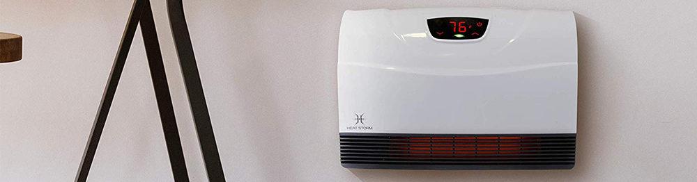 Heat Storm Infrared Heater