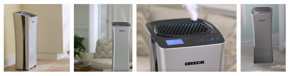 Best Air Purifiers with Humidifiers