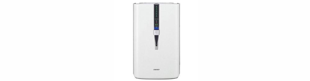 SHARP PlasmaCluster Air Purifier Humidifier