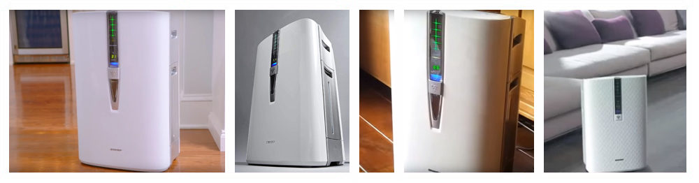 Best Humidifiers that have an Air Purifier