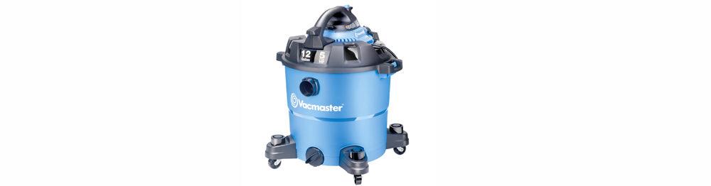 Vacmaster VBV1210 Wet/Dry Vacuum