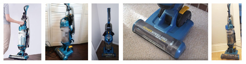 Best Upright Vacuums with Attachments