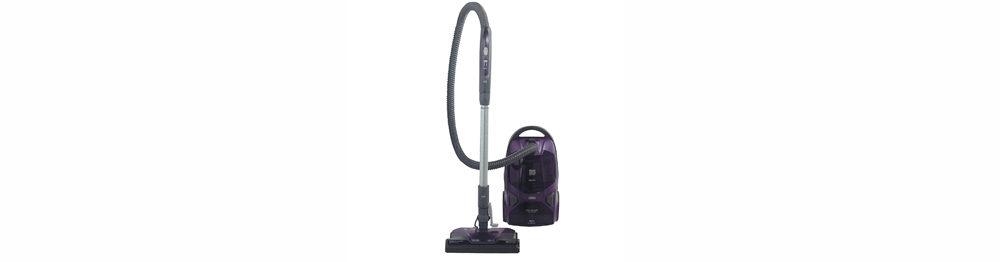 Kenmore 600 Series Bagged Canister Vacuum