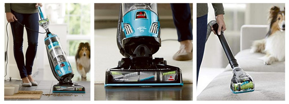 Bissell PowerGlide Bagless Vacuum