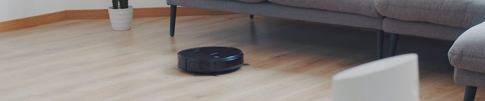 ECOVACS DEEBOT 661 Mopping Robotic Vacuum Review