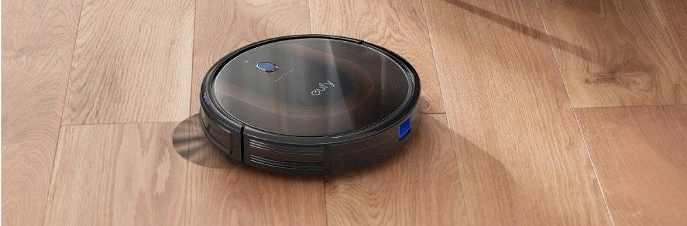 Eufy BoostIQ RoboVac 30C MAX Robotic Vacuum