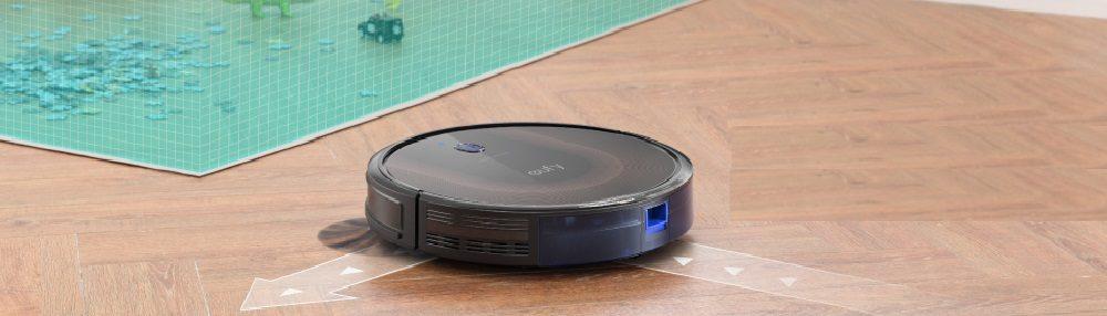 Eufy BoostIQ RoboVac 30C MAX Robotic Vacuum Review