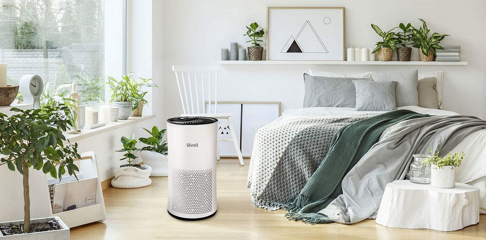 LEVOIT LV-H133 vs. LV-H135 Air Purifier