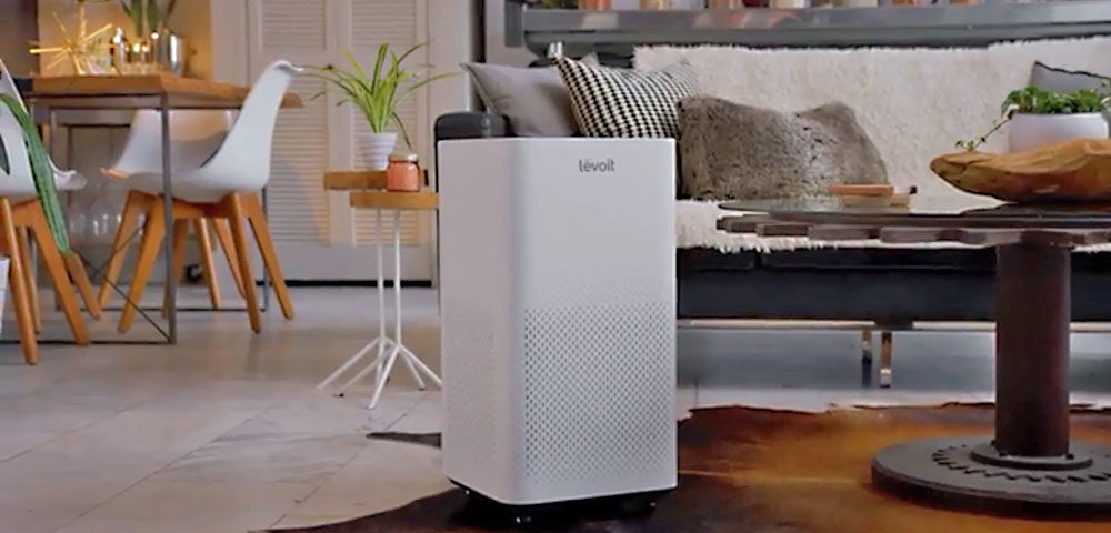 LEVOIT LV-H135 vs LV-H133 Air Purifier