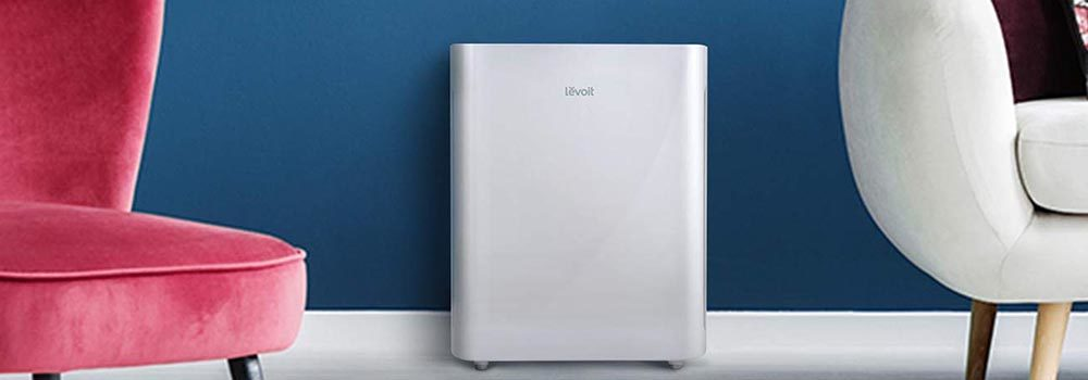 LEVOIT Vital 100 Air Purifier