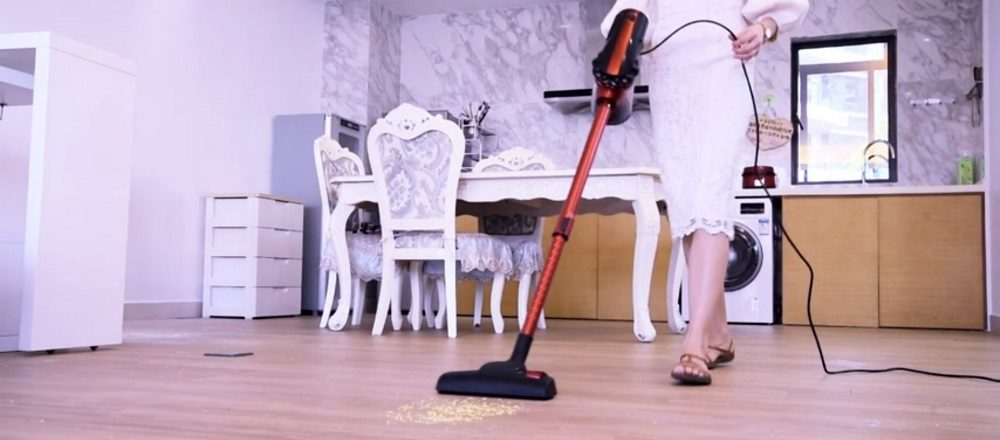 Best Stick Vacuums That Use A Cord