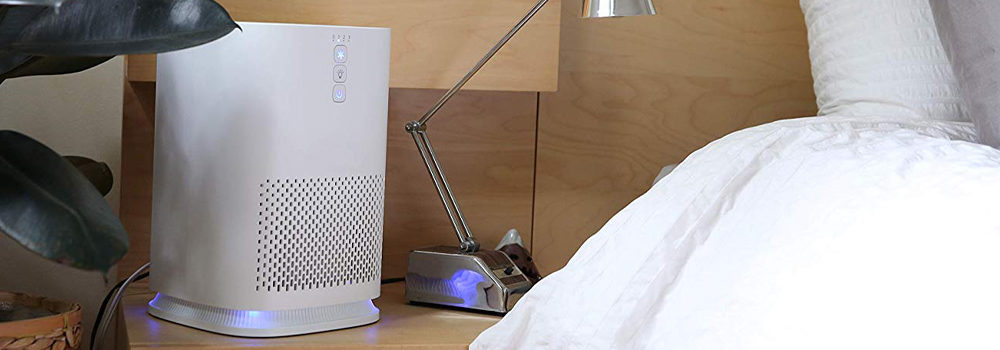Air Purifier with Filter