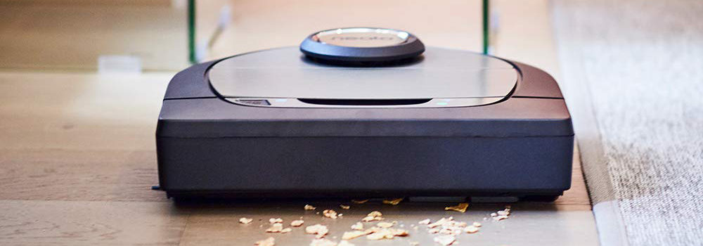Neato Robotics D7 Robotic Vacuum Cleaner