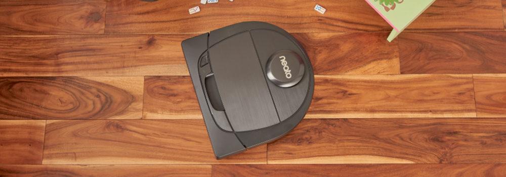Best Robot Vacuum Cleaner with App