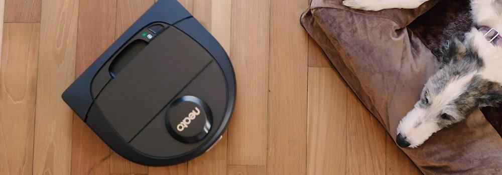 Neato Robotics D6 Smart Robot Vacuum