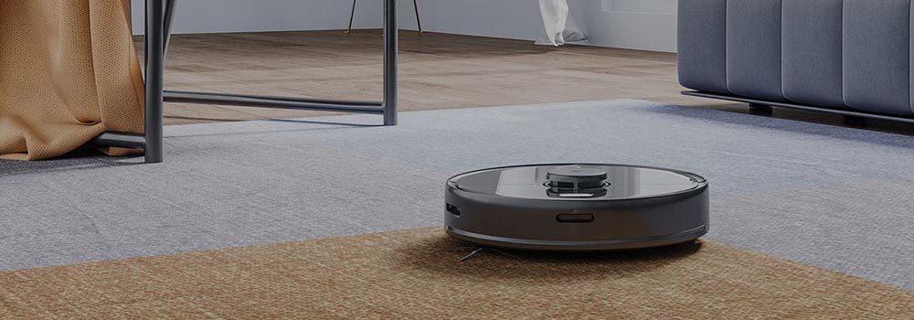 Roborock S5 Max Robotic Vacuum