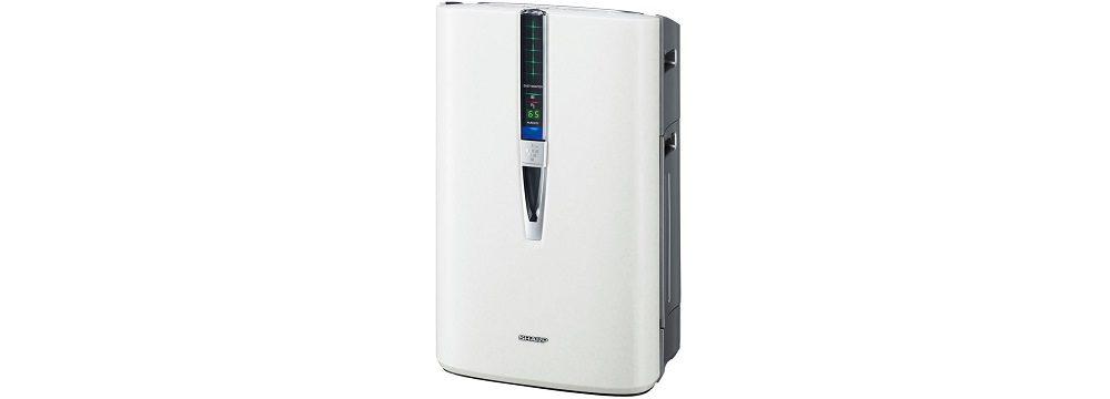 SHARP KC860U PlasmaCluster Air Purifier Humidifier