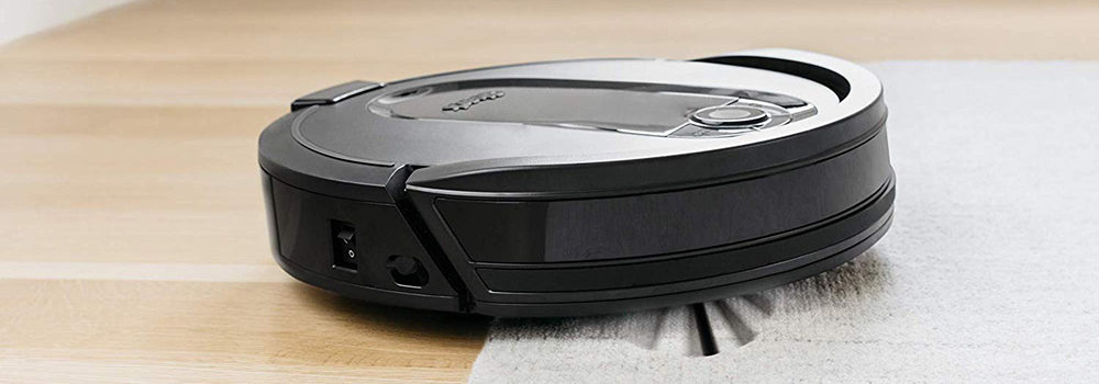 Shark IQ R101AE Robot vacuum