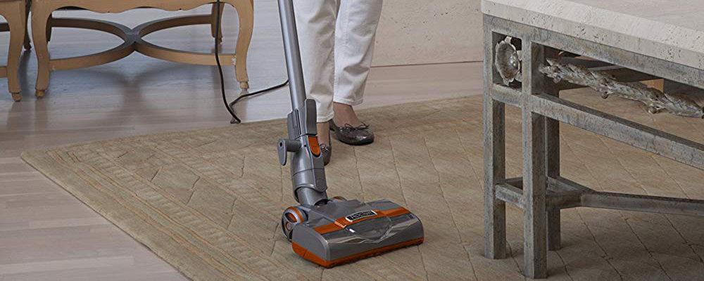 Corded Vacuum for Hard Floors