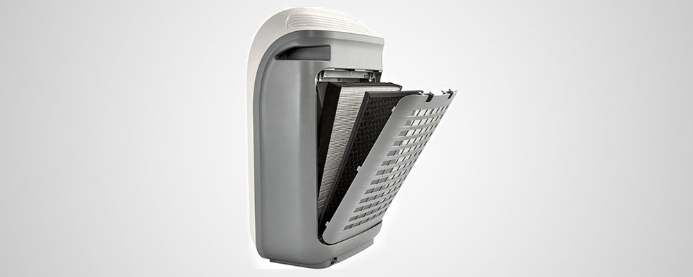 Sharp FPF60UW Plasmacluster