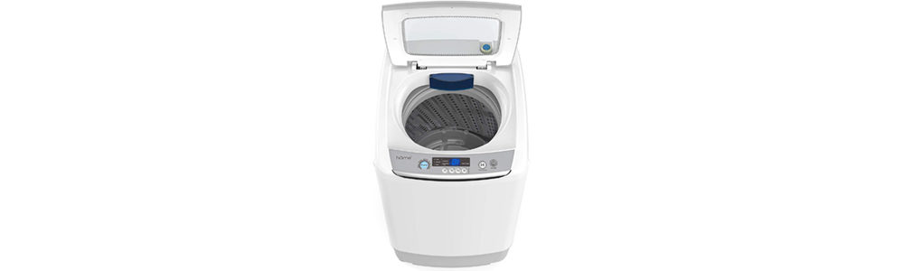 hOmeLabs 0.9 Cu. Ft. Portable Washing Machine Review