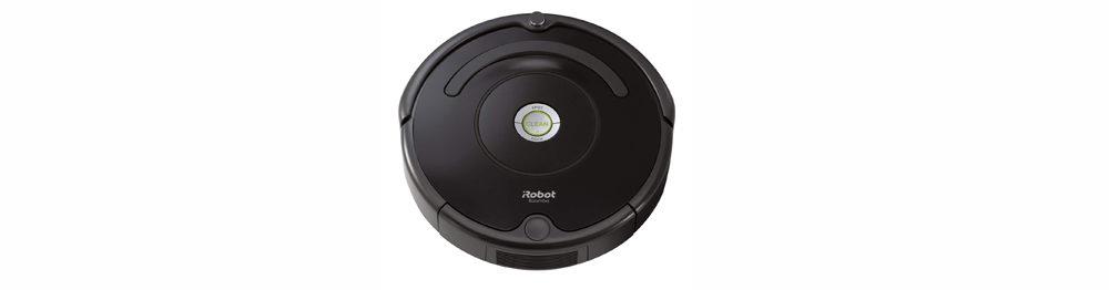 iRobot Roomba 614 vs. Eufy RoboVac 30C