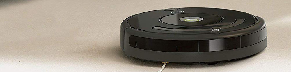 App Robotic vacuum