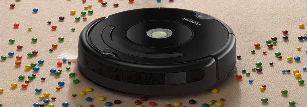 Robot Vacuum with mobile App