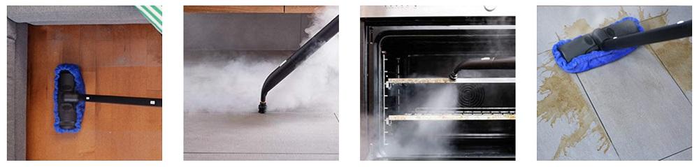 Dupray Neat Steam Cleaner
