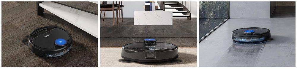 Ecovacs Deebot OZMO 960 Robot Vacuum