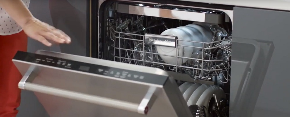Dishwasher Not Draining?