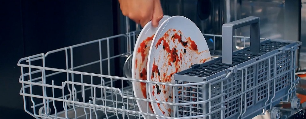 Steps to Take When Your Dishwasher is Not Draining