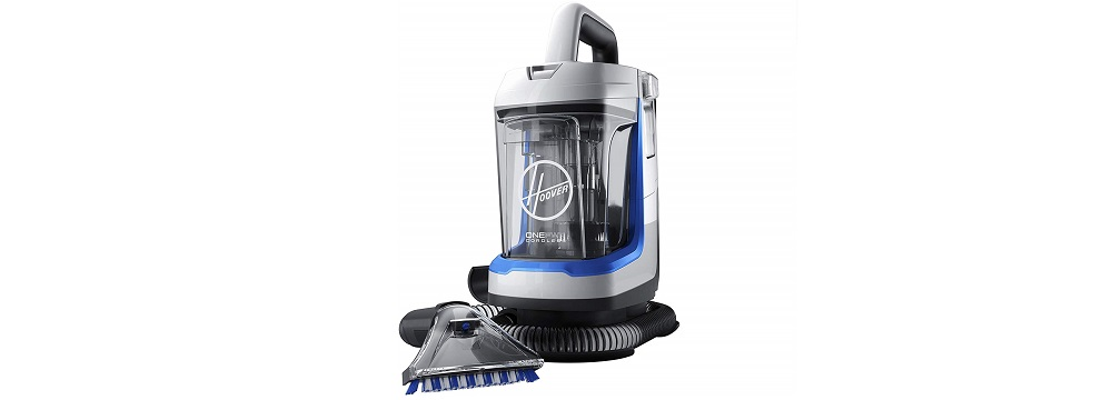 Hoover ONEPWR Spotless GO Review