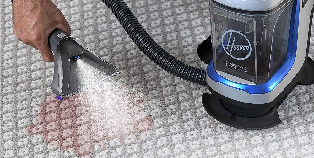Hoover ONEPWR Spotless GO