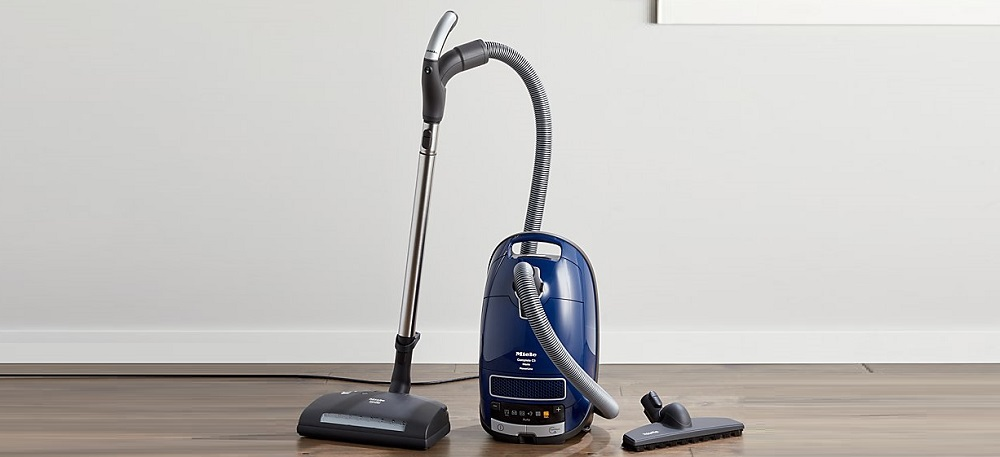 Buy a Miele Canister Vacuum