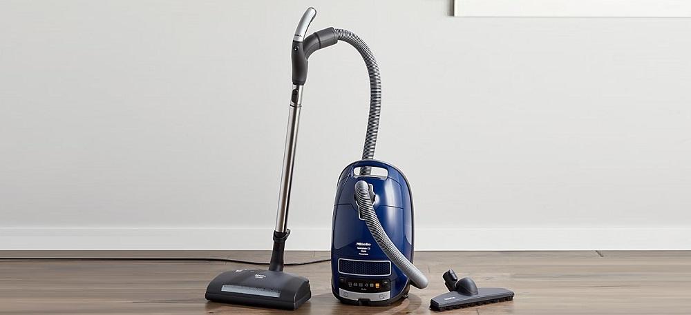 Central Vacuum Vs. Canister Vacuum
