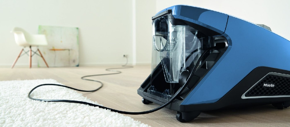 Miele Canister Review