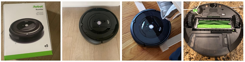 iRobot Roomba E5 Review