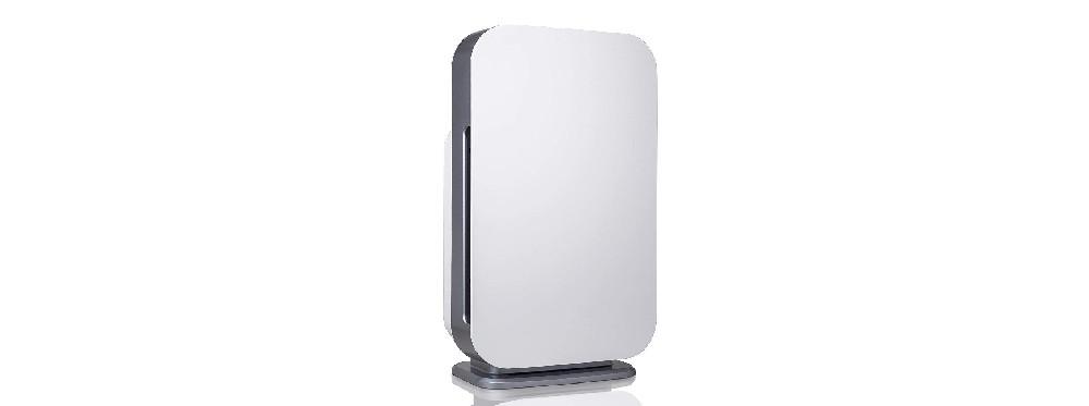 Alen BreatheSmart FLEX Pure HEPA Filter Air Purifier Review