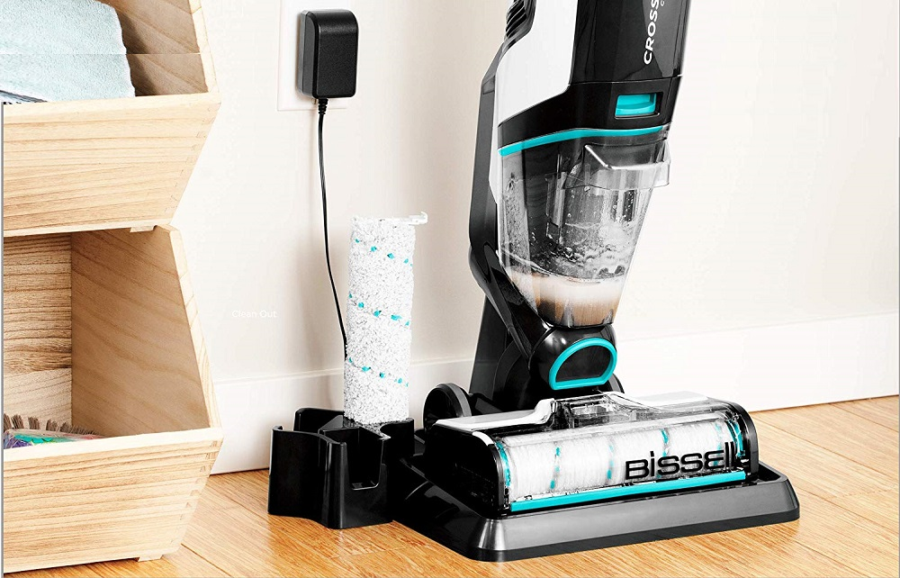Bissell 2554A Wet-Dry Vacuum Review
