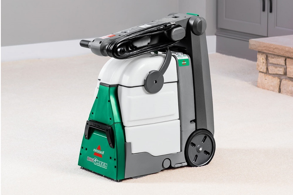 Bissell 86T3 Big Green Professional Carpet Cleaner